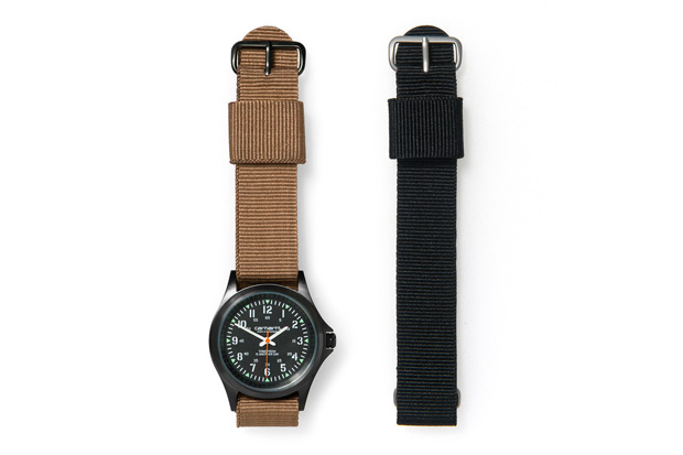 Carhartt Military Watch