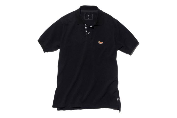 uniform experiment x Carhartt 2012 Spring/Summer Polo