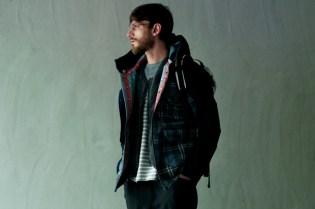 CASH CA 2012 Fall/Winter Lookbook