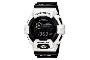 Casio G-Shock G-Lide GWX-8900B-7DR