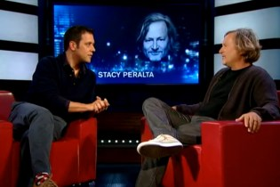 CBC Television: Stacy Peralta Video Interview on The Hour