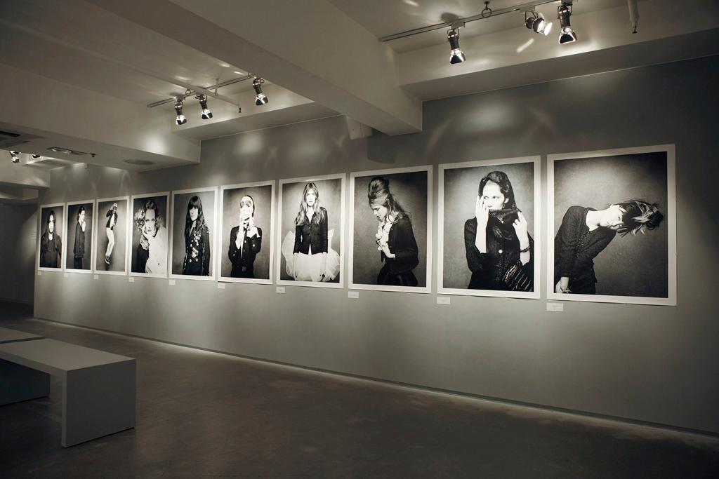 "Chanel ""The Little Black Jacket"" Exhibition Hong Kong Recap"