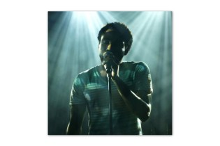 Childish Gambino featuring Jay Rock – Sour Faces