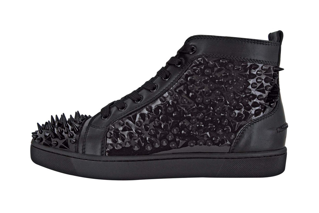 Christian Louboutin 2012 Fall/Winter Collection Preview