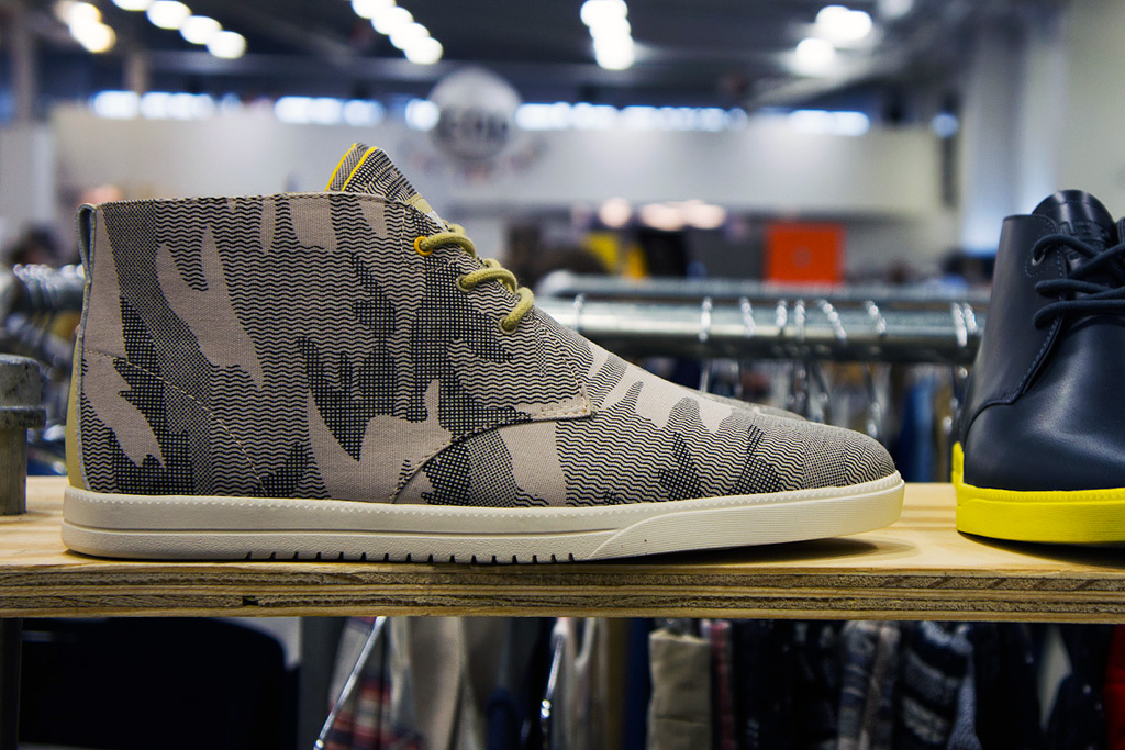CLAE 2013 Spring/Summer Collection Preview