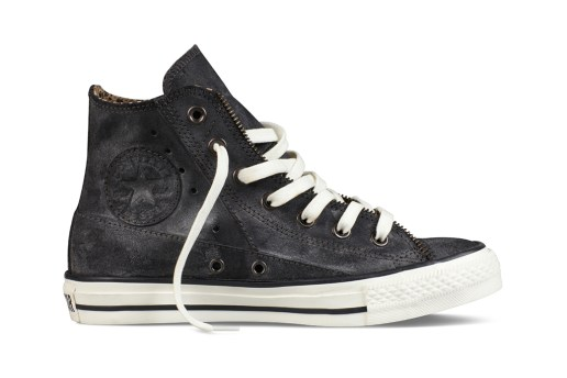 Converse Chuck Taylor Moto Leather Collection