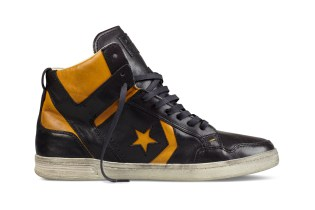 Converse John Varvatos Weapon '86 Collection