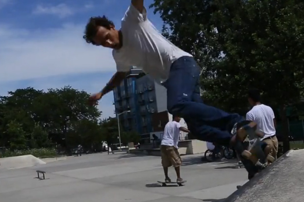 Cool Hunting presents DL Skateboards