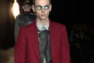 Damir Doma 2013 Spring/Summer Runway Video