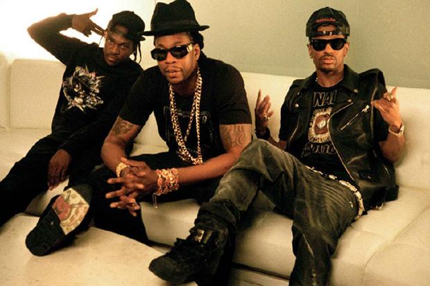Dazed Digital: 2 Chainz, Pusha T and Big Sean