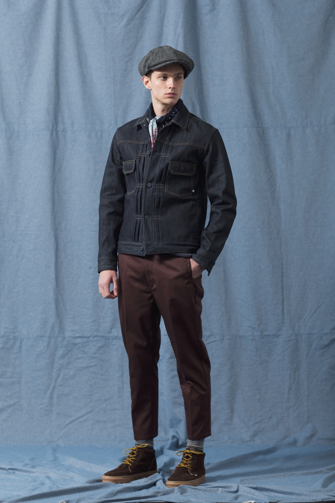deluxe 2012 stars and bars fall winter collection lookbook