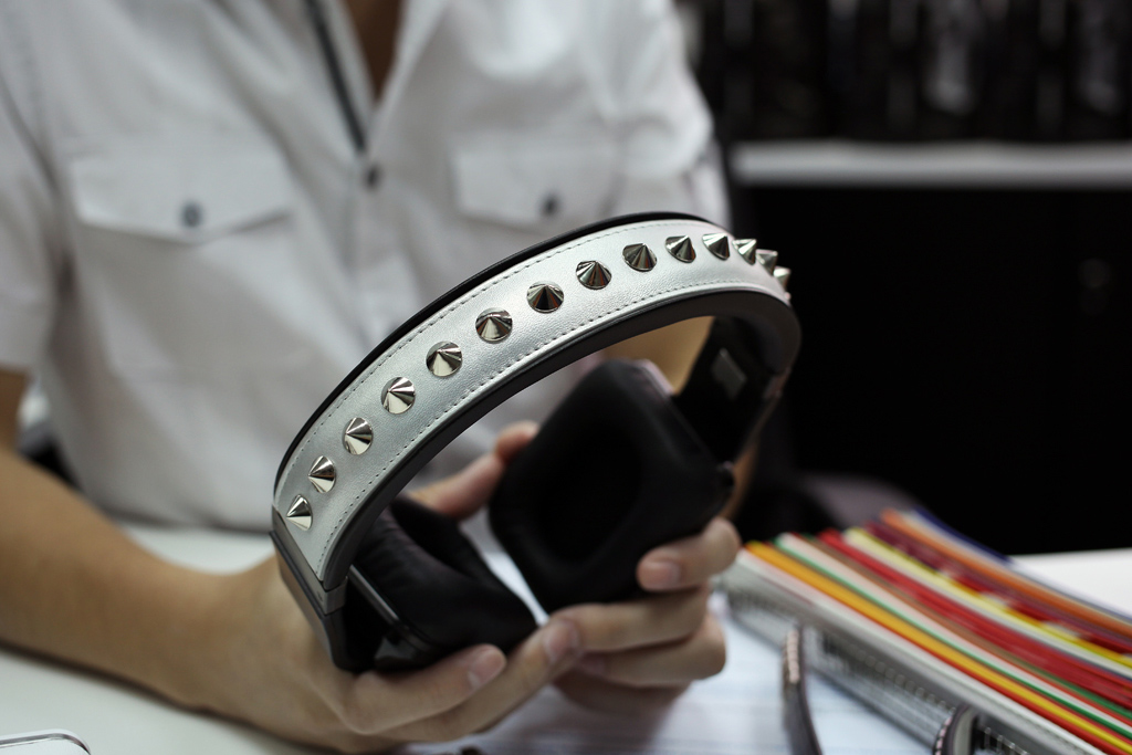 Design with Reason: An Interview with Kendrew Lee of Monster Headphones
