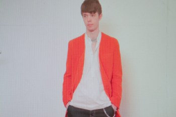 DIGAWEL 2012 Fall/Winter Collection