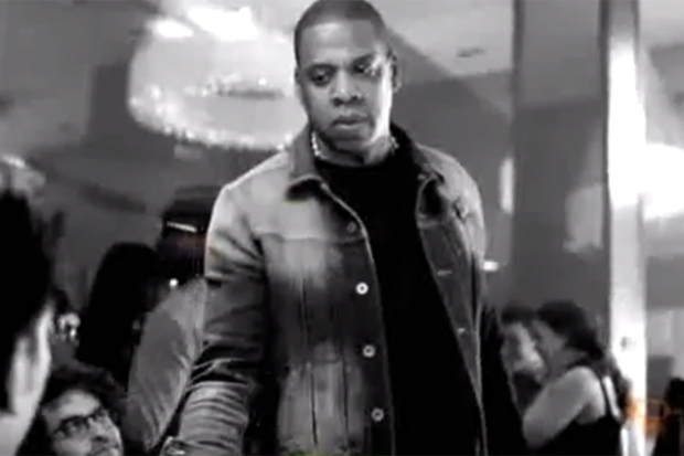 Duracell Powermat Commercial featuring Jay-Z