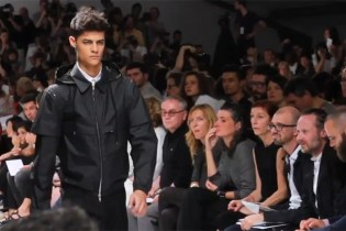 KRISVANASSCHE x EASTPAK 2013 Spring/Summer Runway Video
