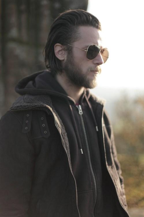 Edwin 2012 Fall/Winter Lookbook