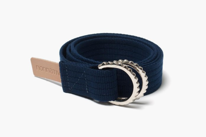 END x nonnative Dweller Tape Belt