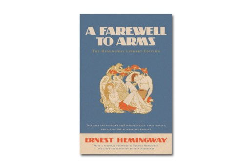 Ernest Hemingway's 'A Farewell to Arms' to be Released with Alternate Endings