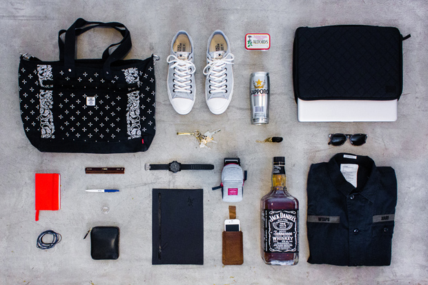 Essentials: Dan Chmielewski of HAVEN