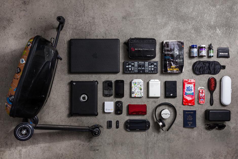 Essentials: Steve Aoki