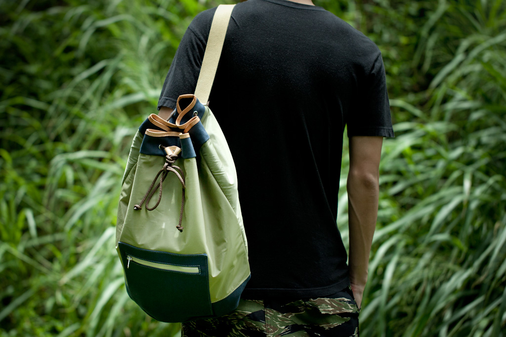 esther porter 2012 spring summer tent bag collection