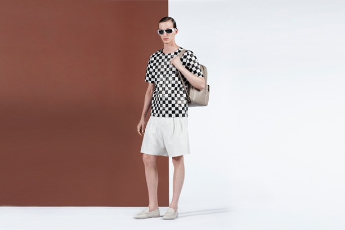 Fendi 2013 Spring/Summer Collection