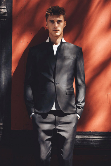 Filippa K 2012 Fall/Winter Lookbook