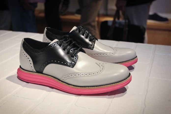 fragment design x Cole Haan LunarGrand Launch Recap