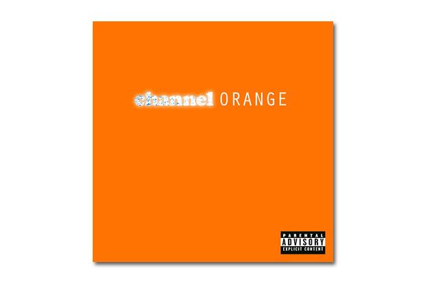 Frank Ocean - channel ORANGE | Album Review