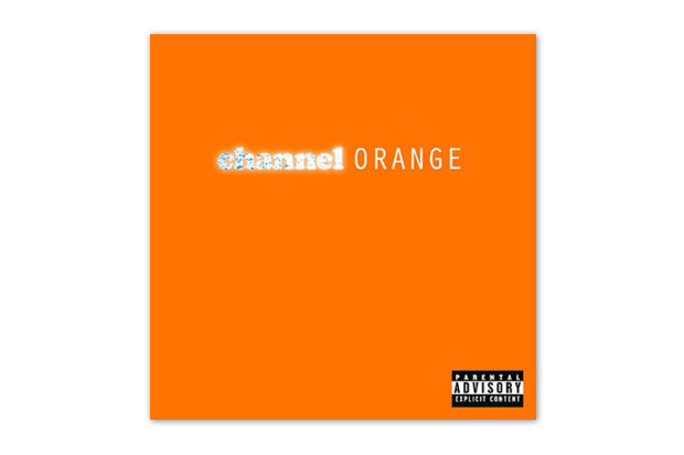 Frank Ocean – Channel Orange (Full Album Stream)