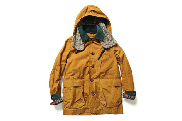 Frapbois Hunter Jacket