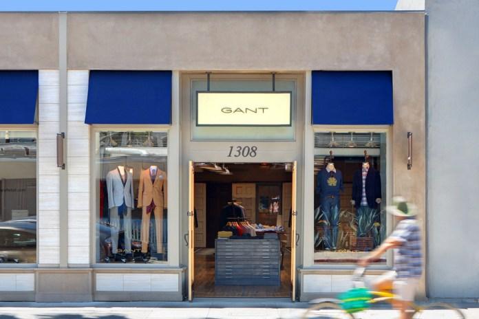 GANT Rugger Venice Store Opening