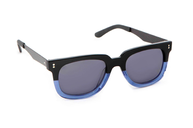 giuliano Fujiwara 2013 Spring/Summer Eyewear Collection