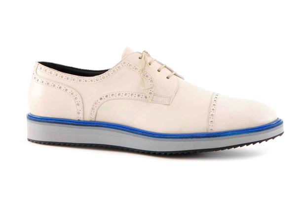 giuliano Fujiwara 2013 Spring/Summer Footwear Collection
