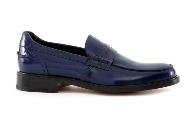 giuliano Fujiwara 2013 Spring/Summer Footwear Collection