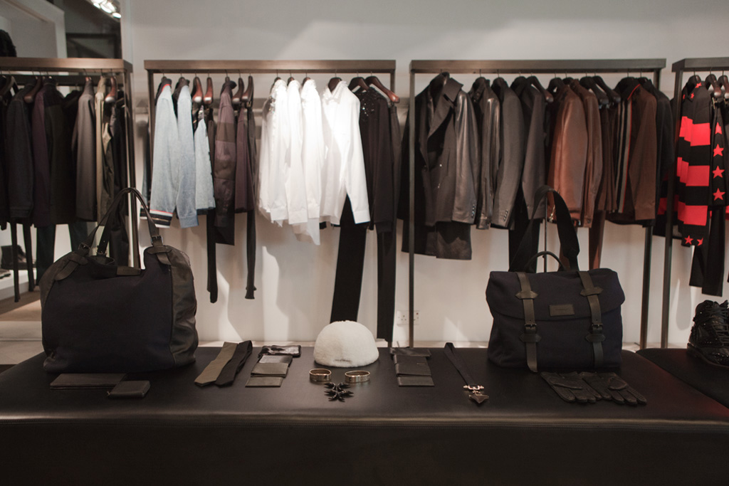 Givenchy 2012 Fall/Winter Collection Preview