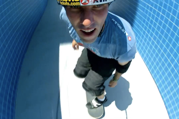 GoPro HD Gives First Person View of the 2012 Summer X Games