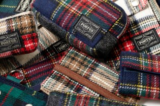 Head Porter 2012 Fall/Winter Collection