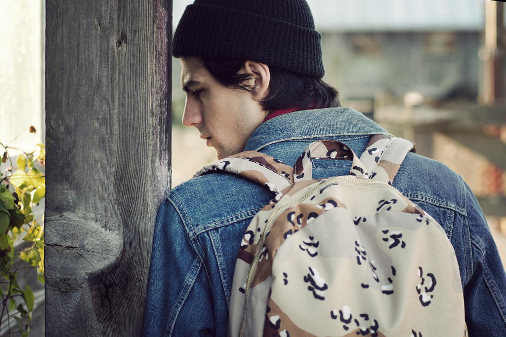 Herschel Supply Co. 2012 Fall/Winter Collection