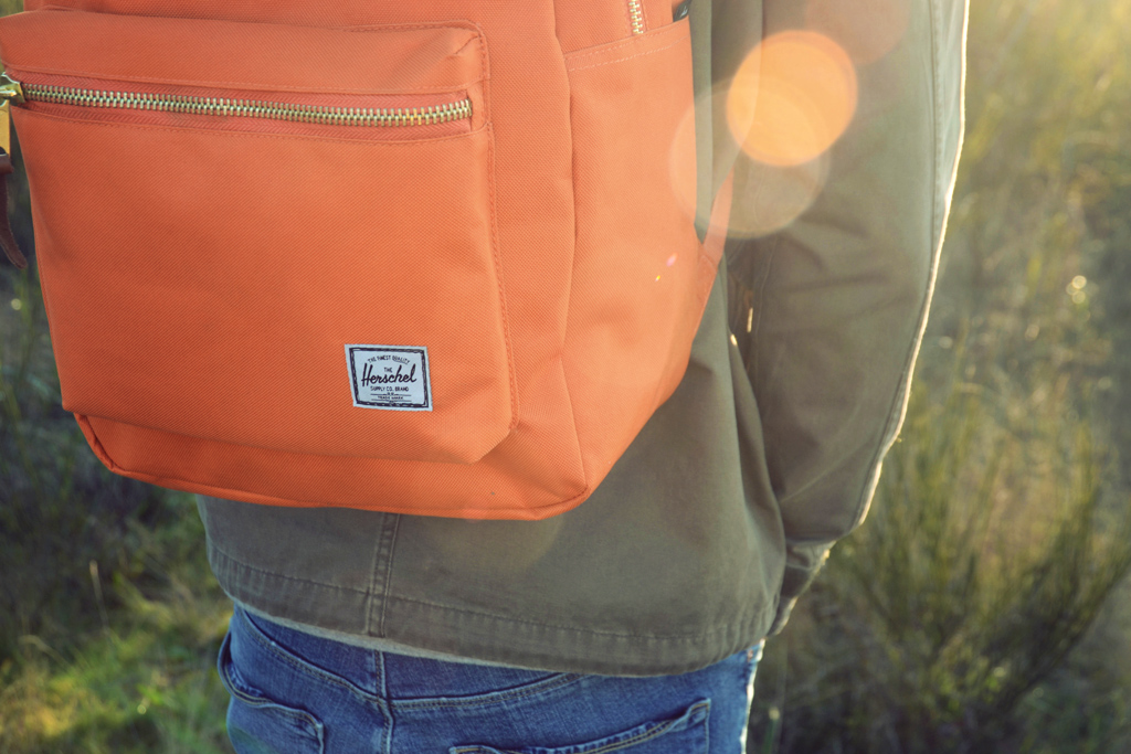 herschel supply co 2012 fall winter collection
