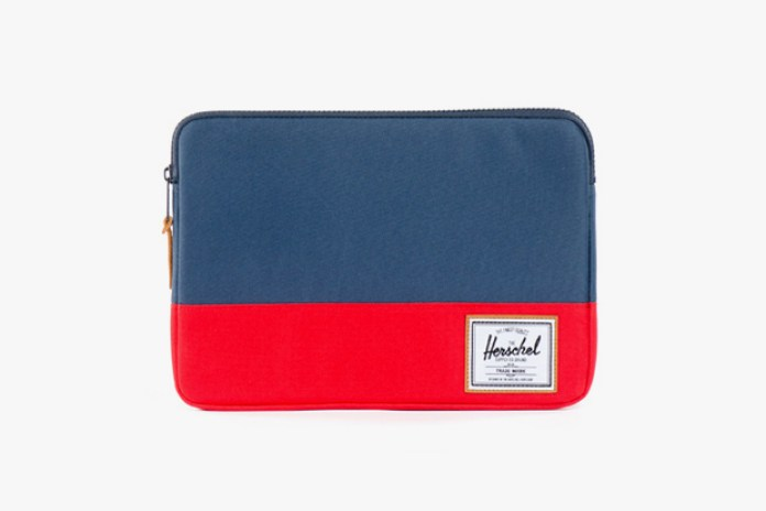 Herschel Supply Co. Kirkwood, Seymour and Powell Collection - Apple Exclusive