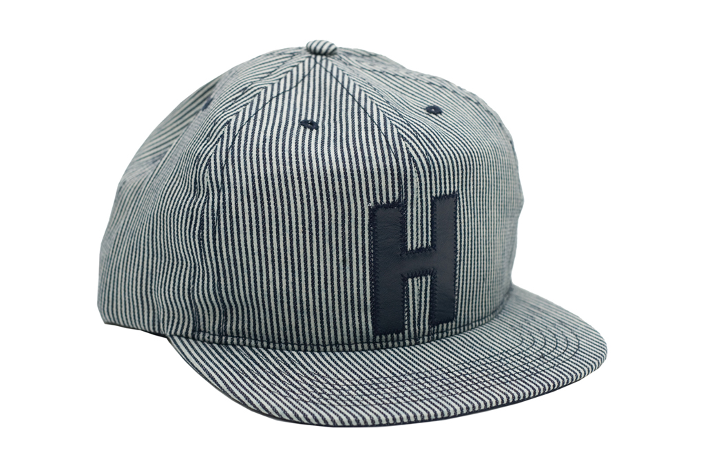 HUF 2012 Fall Collection Delivery 1