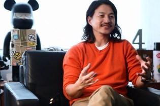 HYPEBEAST Spaces: A Look Inside Michael Lau's Workspace