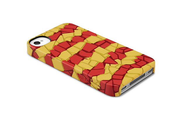 incase barcelona exclusive snap case