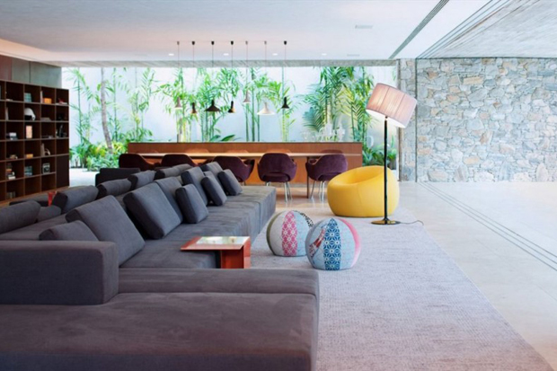 Ipes House by StudioMK27
