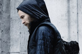 ISAORA 2012 Fall/Winter Lookbook