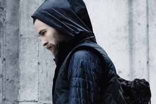 ISAORA 2012 Fall/Winter Lookbook