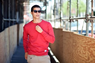 "Jackthreads 2012 Spring/Summer ""Vive"" Premium Basics Collection"