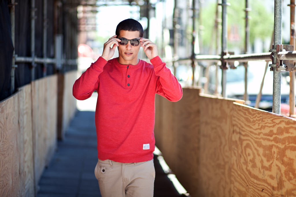 jackthreads 2012 spring summer vive premium basics collection