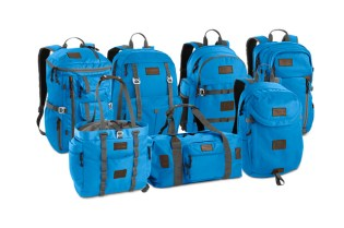 """JanSport 2013 Spring """"Outside"""" Collection"""